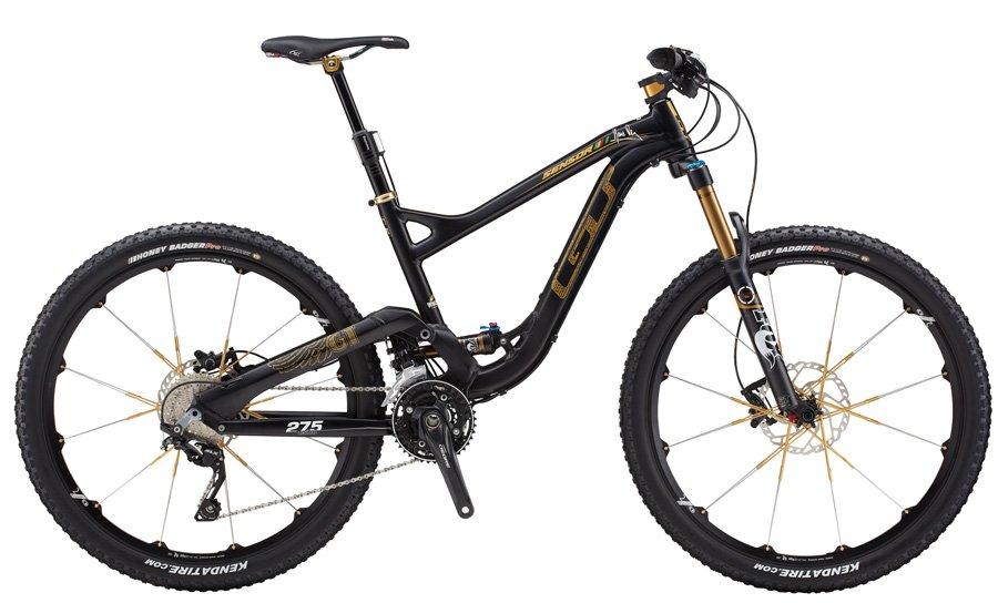 Блог компании Триал-Спорт: Анонс поставок велосипедов GT 2014!